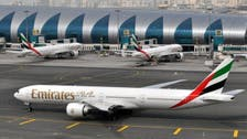 Emirates says travel flows from US to Iran, subcontinent seen declines