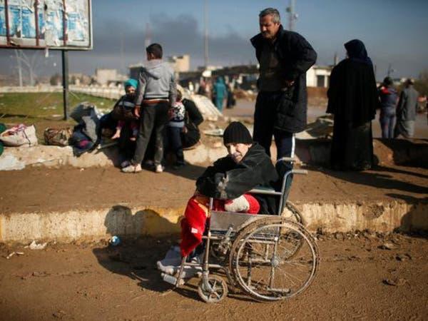 العراق.. الأوبئة والأمراض المعدية تفتك بأهالي الموصل