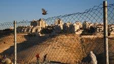 Israel 'ignoring' a UN resolution to immediately halt settlements