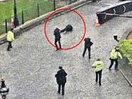 صور جديدة تظهر لحظة إطلاق النار على مروّع لندن