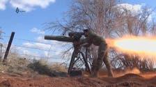 معركة حماة.. تقدم سريع يكشف هشاشة النظام وميليشياته