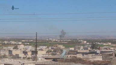 نظام الأسد ينتقم من المدنيين في الغوطة