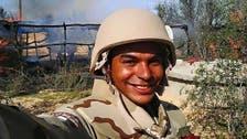 فيديو.. جندي مصري توفي بين يد والده وأبكت رسائله السيسي