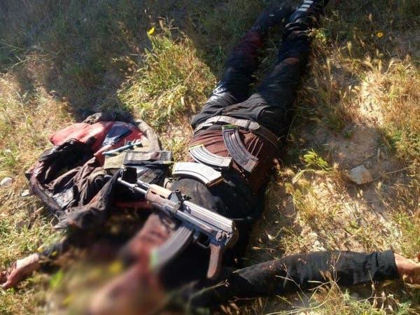 مقتل 5 داعشيين بينهم قيادي خطير في سيناء