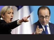 هولاند وفيلروي يحذران من خطط لوبان للتخلي عن اليورو