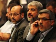 حماس تعيد صياغة وثيقتها السياسية