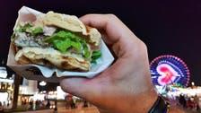 Reviewed: Waffle Burgers, Kunafa Shrimp and other global street eats in Dubai