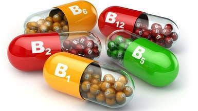 جرعات صغيرة من فيتامين B تحميك من تلوث الهواء