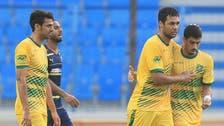 الخليج يهزم الجيل في مباراة ودية