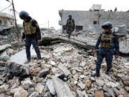 القوات العراقية تنفي علاقتها بمجزرة الموصل وتتهم داعش