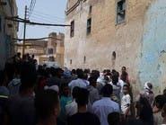 مصر.. إصابة العشرات في اشتباكات طائفية بالأقصر