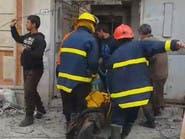مجزرة الموصل.. انتشال 61 جثة من تحت الأنقاض