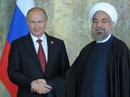 روحاني يزور روسيا وسط خلافات حول سوريا