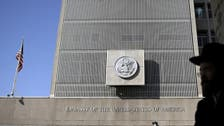 Pence revives talk of Tel Aviv embassy move to Jerusalem