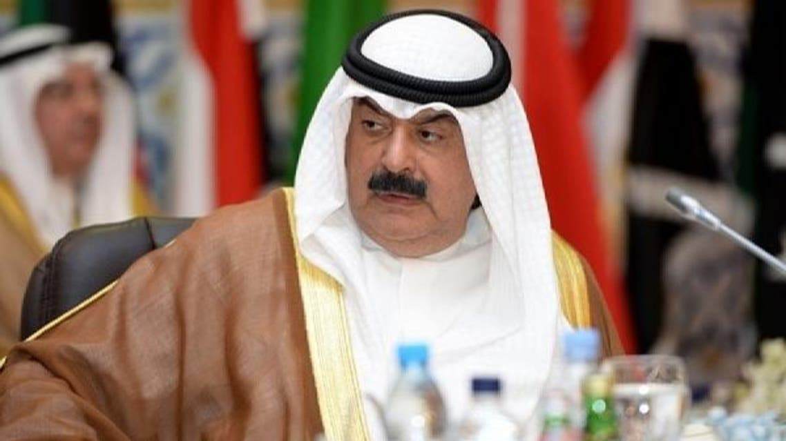 نائب وزير الخارجية الكويتي خالد الجارالله  3