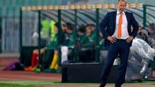 Danny Blind fired as Dutch national team coach