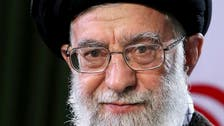 Iran's Khamenei warns against US 'wrong move' on nuclear deal
