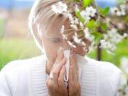 5 نصائح للتغلب على حساسية الربيع