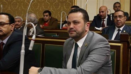 النائب احمد الشرقاوي