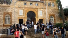 American University of Beirut and its students react to US fine