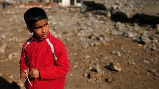 أطفال العراق يتساءلون.. ماذا يخبئ لنا المستقبل؟