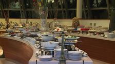 بالصور.. المطبخ الفرنسي يكافح الإرهاب بنكهة سودانية