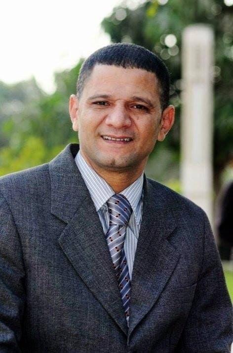 خالد عبد العزيز شعبان