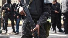 مصر: مقتل 4 إرهابيين بينهم منفذو حادث البدرشين