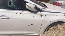 Saudi security forces raid extremists' hideout in Qatif