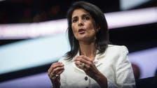 اسرائیل کو دھمکانے کا زمانہ گیا : امریکا