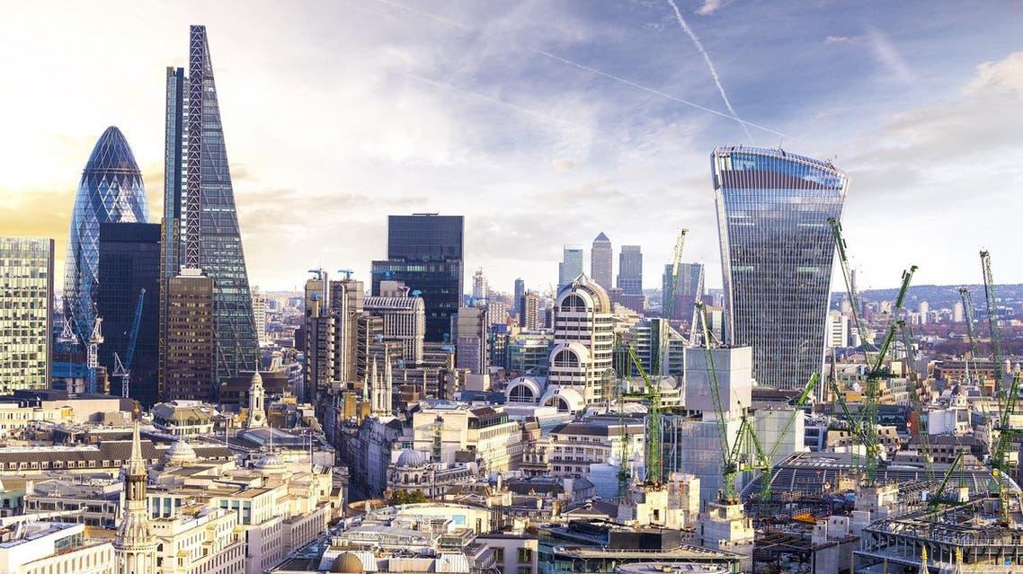 London (Shutterstock)
