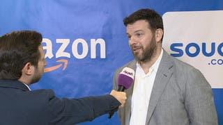 Dubai online retailer Souq com says sale to Amazon completed - Al