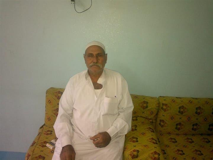 عبد الفتاح عرابي