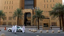 Egyptian twins get 14 years in jail for plotting Saudi mosque bomb attack