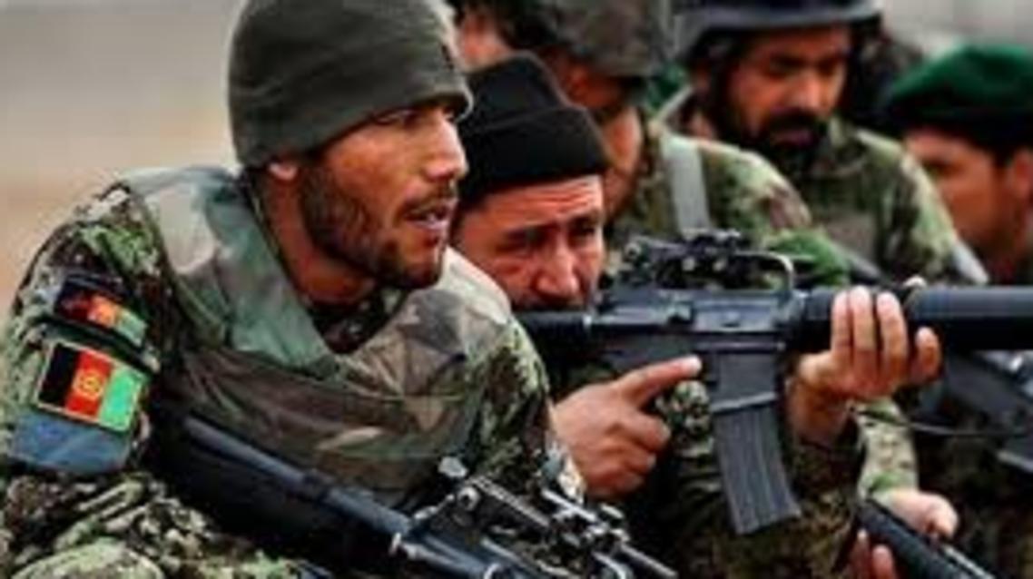 پولیس افغانستان