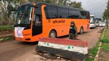 Bus bombing kills five in Syria's Homs