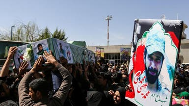 مقتل 5 من ميليشيات إيران في سوريا