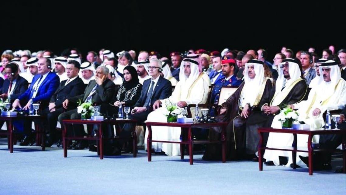 مؤتمر ابو ظبي