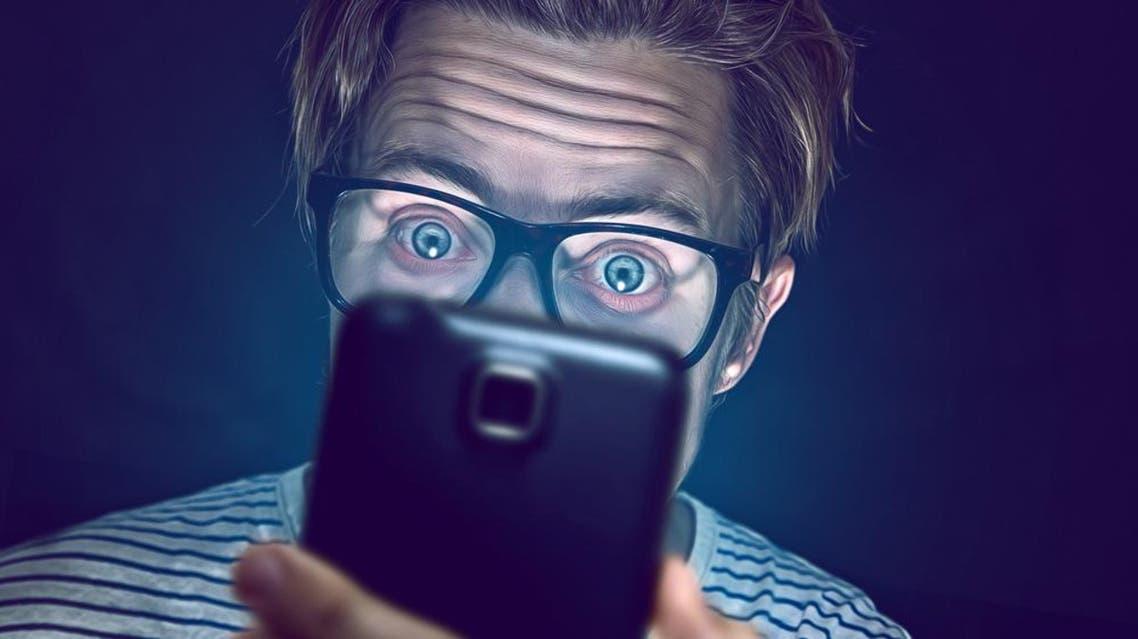 phone addiction shutterstock