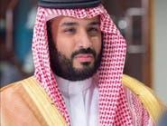 محمد بن سلمان يتصدر المؤثرين في عالم النفط