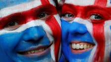 Iceland Euro 2016 match win prompts 2017 baby boom