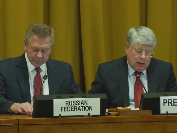 الروس يؤكدون للمعارضة السورية جديتهم في جنيف