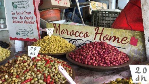 سوق الزيتون