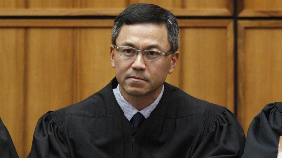 القاضي ديرؤيك واتسون