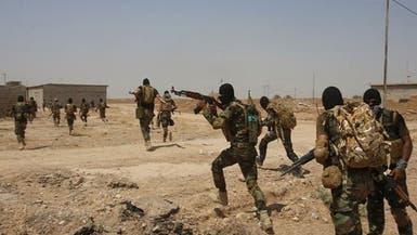 """الطيران العراقي يدمر مصنعا للتفخيخ تابعا لـ""""داعش"""""""
