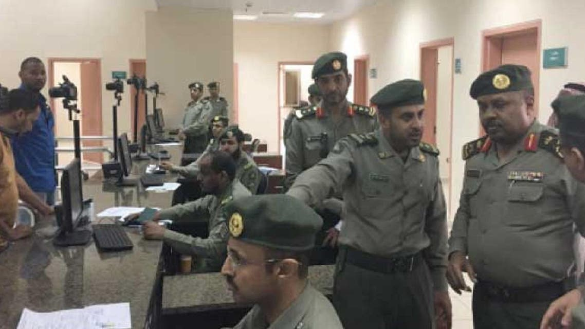 Hundreds of expats with residency and labor violations flooded the passport offices on the first day of a three-month amnesty period allowing violators to leave the Kingdom without paying any fines or facing any penalties. (Saudi Gazette)