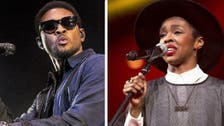 Usher, Lauryn Hill to perform at Switzerland's Montreux Jazz Festival