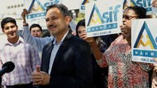 Pakistan-born immigrant doctor to join California lieutenant governor race