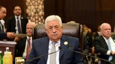 """نیتن یاہو ذاتی طور پر """"حماس"""" کو رقوم فراہم کر رہے ہیں: محمود عباس"""