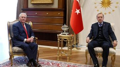 أميركا: مصير بشار الأسد يقرره الشعب السوري